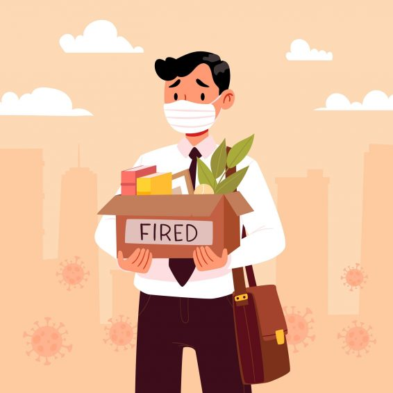 20% Of NY firms to layoff their employees by the end of July 2021
